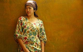 สัมภาษณ์: Doknommeaw Play ศิลปินนักปักผ้า