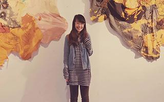 สัมภาษณ์: Dekyingpang ศิลปินผู้หลงใหลงานควิลท์